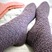 Illustrator Socks pattern