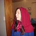 Silmarwen Súrion Hooded Cropped Mozzetta pattern