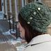 Keelback Hat pattern