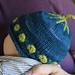 Bubblicious Hat pattern