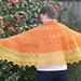 Orange Beauty pattern