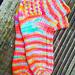 easy peezy socks pattern