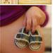 Baby Summer Sandals pattern