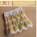Primavera Skirt pattern