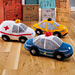 Toy Vehicles pattern
