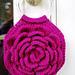 Fleuri: A Bag in Blossom pattern
