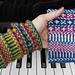 Braided Wristlets pattern