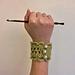 Revolution Cuff Bracelet pattern
