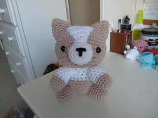 Make a Cute Sun Crochet Decoration - DIY Crafts - Guidecentral ... | 240x320