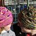 Concertina Hat pattern