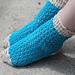 Sula Socks pattern