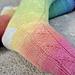 Alicorn Socks pattern