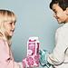 Melkevotter til barn pattern