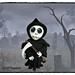 Grim Reaper Dude pattern
