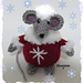 Christmas Mousey pattern