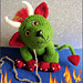 Demon Familier (FRENCH VERSION) pattern
