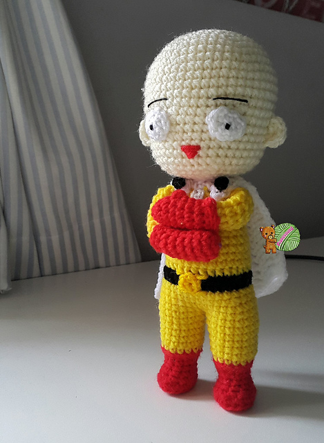 15 Amigurumi Patterns You Must Crochet | Make and Takes | 640x469