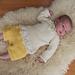 Little Anna ́s Summer kit / Lille Annas sommersett pattern