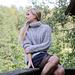 Frozen sweater / Frossen genser pattern