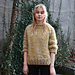 One Weekend Sweater / Genser på en helg pattern