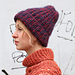 The Good Hat / Den digge lua pattern