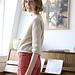 Mellow Sweater / Lun genser pattern