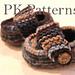 Baby Finkaas pattern