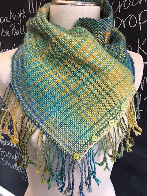 Intro to Rigid Heddle Weaving @ Michigan Fibre Studio | Grand Rapids | Michigan | United States