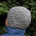 Pinecone Hat pattern