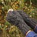 Granat mitts pattern