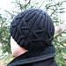 Bend Hat pattern