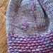 Drakensberg Hat pattern