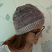 Just Enough Hat pattern