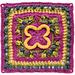 Lintukoto-Kalevala CAL 21 pattern