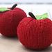 mrs. saucy apple pattern