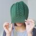 Garden State Hat pattern