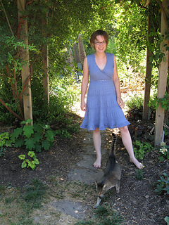 dress front smile fiona