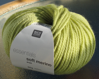 Ravelry Rico Design Essentials Soft Merino Aran