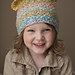 Jesse Bear Hat pattern