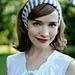 Candy Headband pattern