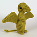 Dimorphodon (Dinosaur) EXPANSION PACK pattern