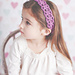 Pretty Headband pattern