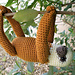 Two-Toed Sloth EXPANSION PACK pattern