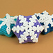 Snow Star Ornaments pattern