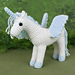 Unicorn and Pegasus EXPANSION PACK pattern