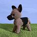 AmiDogs German Shepherd pattern