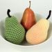 Amigurumi Pears pattern