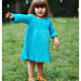 Principessa Dress pattern