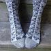 Guild Socks pattern