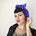 Frenchy Turban pattern